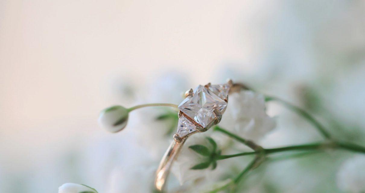 diamond rings in Melbourne